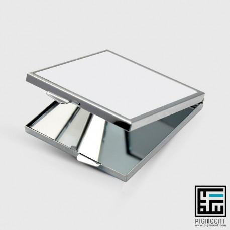 آینه جیبی مربع