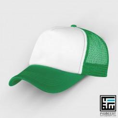 چاپ کلاه رنگی