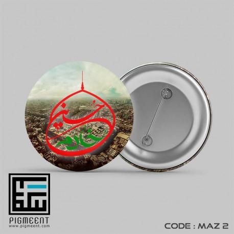 پیکسل خادم حسین Maz2