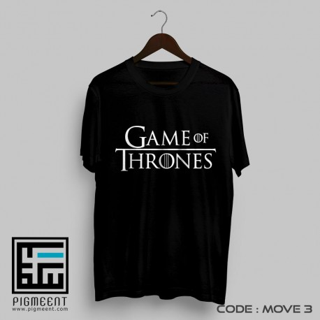 تیشرت Game Of Thrones